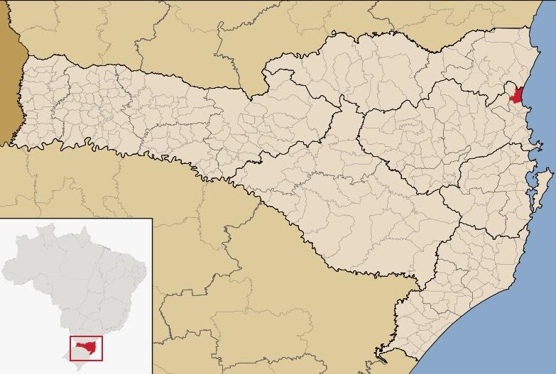 Barra Velha, Santa Catarina