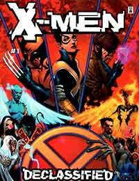 X-Men: Declassified