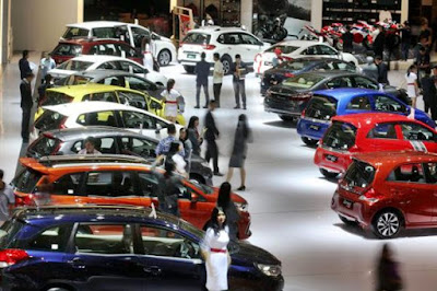 Image result for booth honda iims 2017
