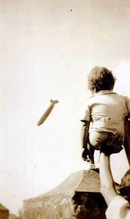 Foto de Guilherme Santos Neves, anos 1930.