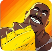 ShaqFu A Legend Reborn Mod Apk Offline 1.04.12  Full Version Unlocked