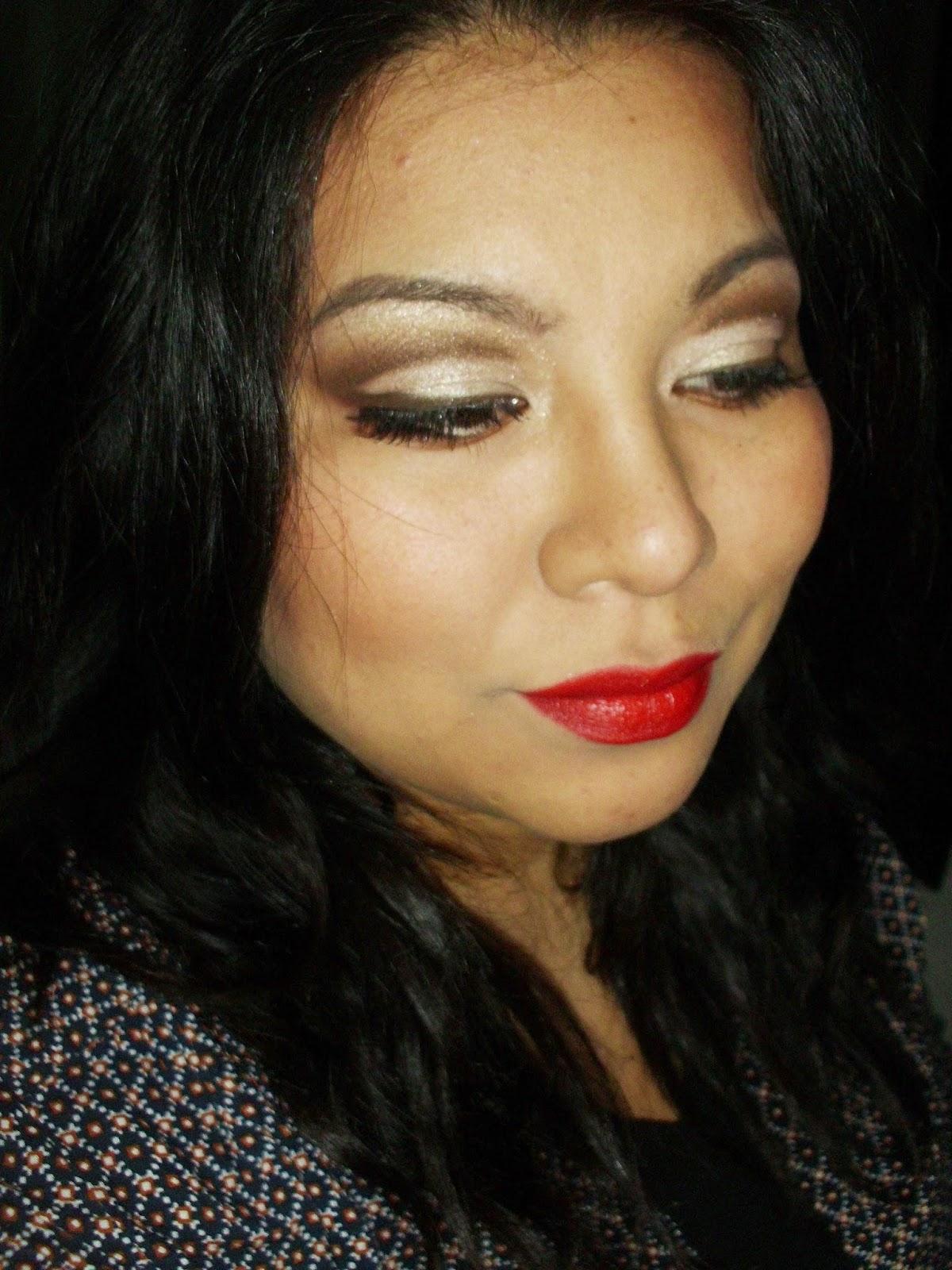 Aurora, Amor por El maquillaje, Paciugopedia, Camelot, Nabla Cosmetics, 2in1 Long Lasting Eyeshadow with primer, Deborah, Moulin ROuge, Debby