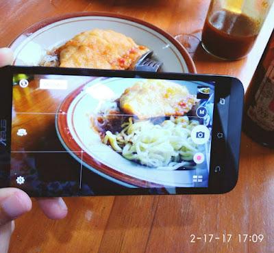 Jepret Kuliner Nusantara Lebih Asyik Pakai ASUS Zenfone