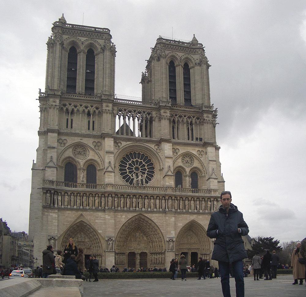Sim one parigi 10 13 febbraio panoramiche for Parigi a febbraio