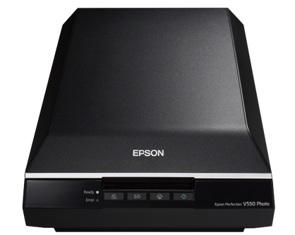 epson scanner driver download free