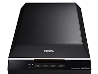 Epson Perfection V550 Scanner Driver Download - Windows, Mac
