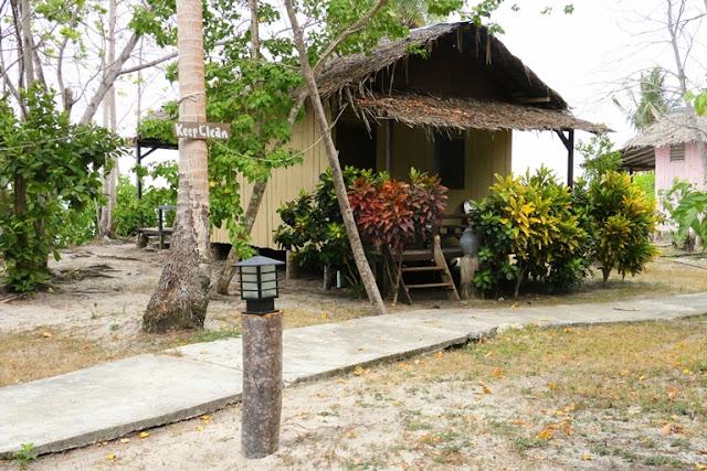 cottage pulau kepayang