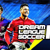 Download : Dream League Soccer 2019 - APK+OBB