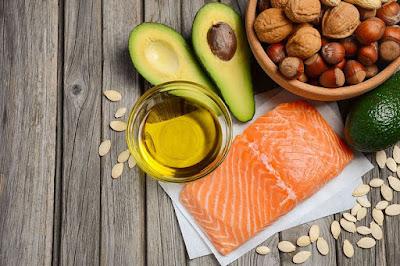 Minyak Ikan Vitamin Untuk Otak Cerdas Dan Pintar
