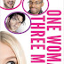 "Author Pouline Middleton Releases Book, ""One Woman Three Men"""