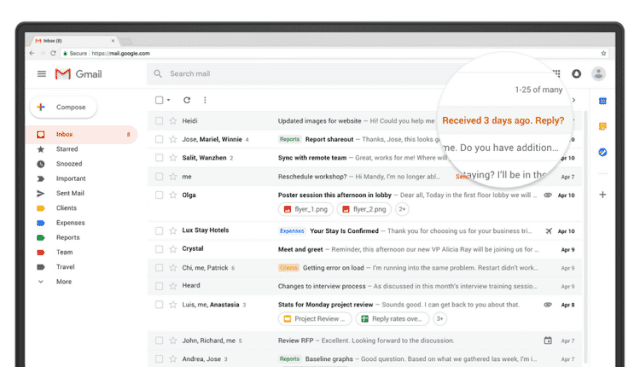 New Gmail: Here are some key features added by Google