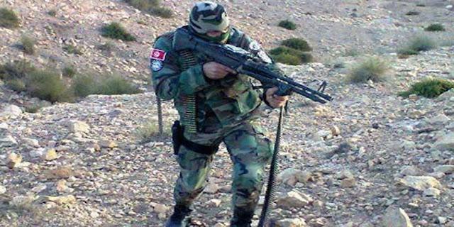 Tunisie: le service militaire ne serait plus obligatoire ?