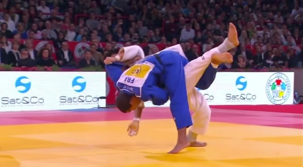 tecnica-de-projecao-judo