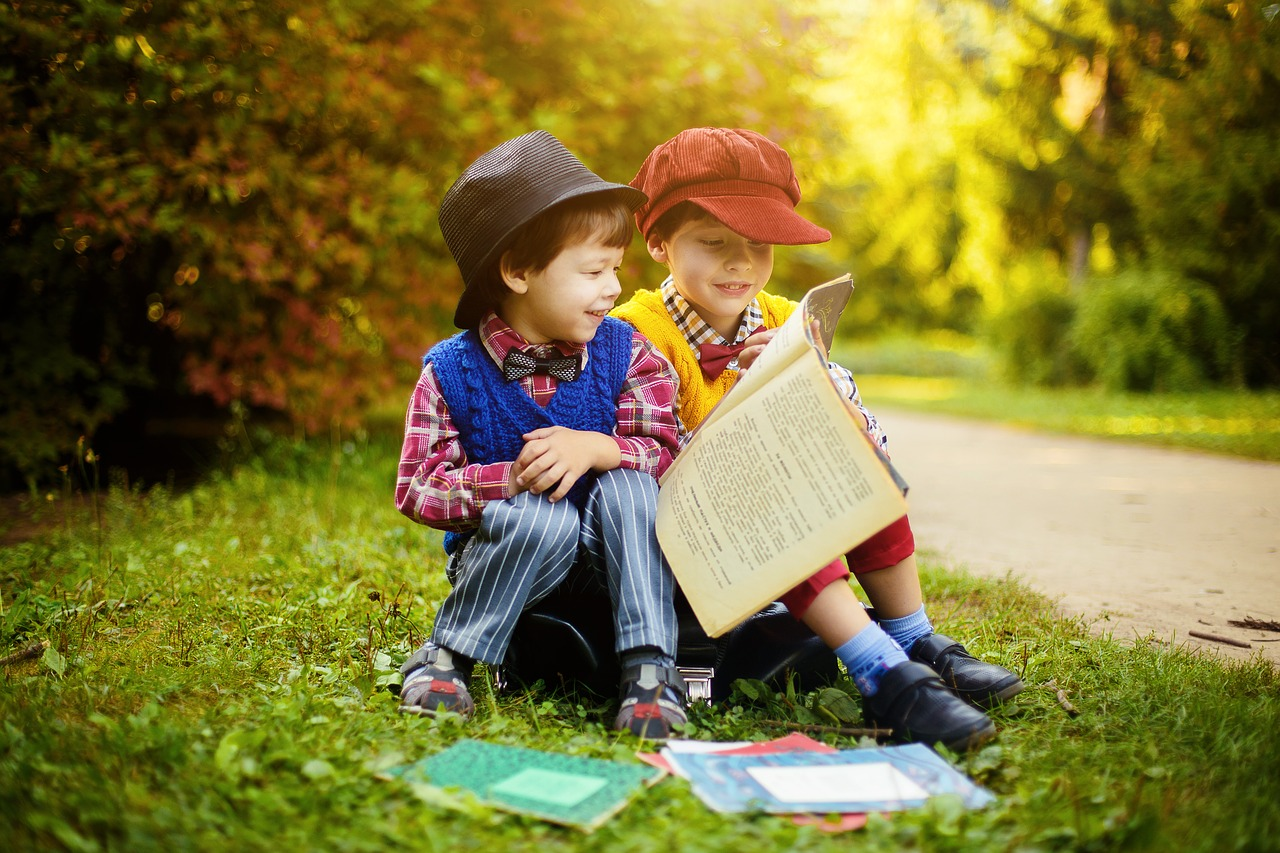 bacaan anak anak