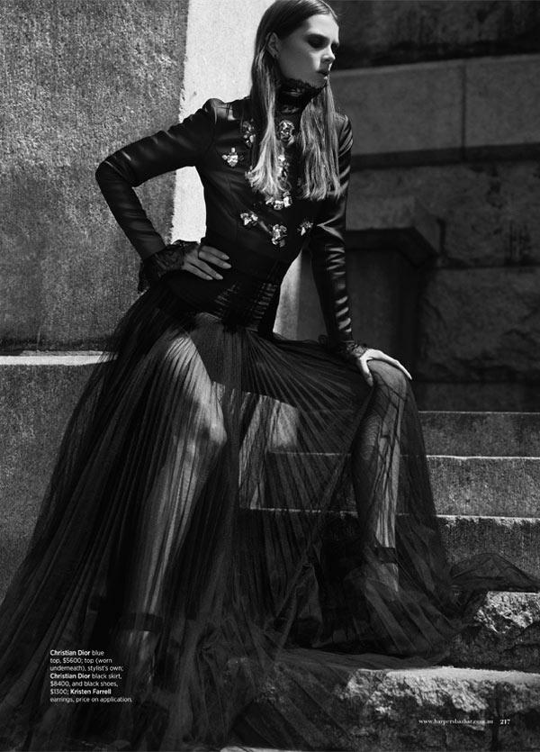 Black Sheep Fashion: Gotham City