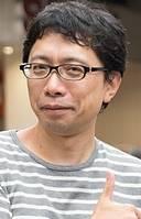 Tsurumaki Kazuya
