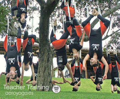 aeroyoga, yoga aereo, aerial yoga, yoga aerea, international, cursos, clases, talleres, seminarios, inversiones, sirsasana, asana, yoga aerien, fly, flying. gravity, suspension, body, anti, age