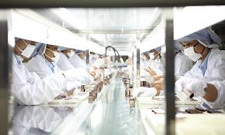 Info Lowongan Kerja Operator Produksi Jakarta PT Kemas Indah Maju