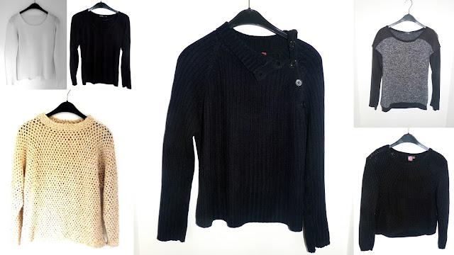 garde robe capsule hiver, minimalisme, tepamode blog minimalisme