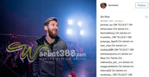 Situs Bola Online Terpercaya - WOW..!!! Fenomena 'Om Telolet Om' Hiasi Akun Jejaring Sosial Pesepakbola Dunia