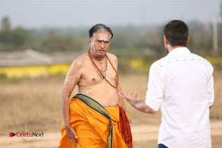 Naveen Sanjay Tanishq Rajan Starring Saranam Gacchami Movie Gallery  0017.jpg