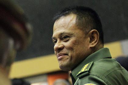 Kunjungan Panglima TNI ke MUI Mendadak Batal, Ada Apa Gerangan?