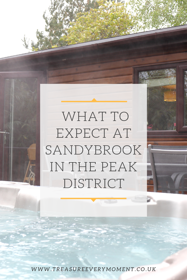 TRAVEL: What to Expect at Sandybrook in the Peak District
