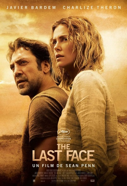 Film The Last Face 2017 Bioskop