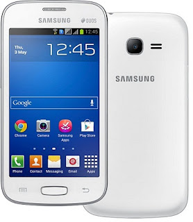 Firmware Samsung Galaxy Star Pro Duos S7262