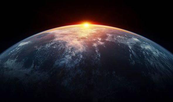Apa Yang Terjadi Jika Bumi Berhenti Berputar?