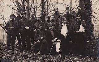 bayonne 1914