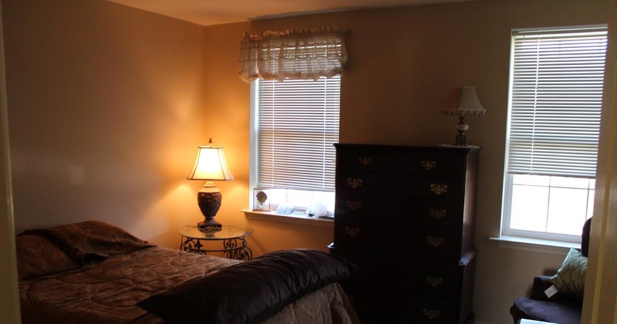 21 Rosemary Lane: Interior Redesign...Guest Bedroom Retreat