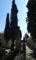 Cementerio Zaragoza