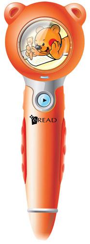 eRead Touch & Talk Pen