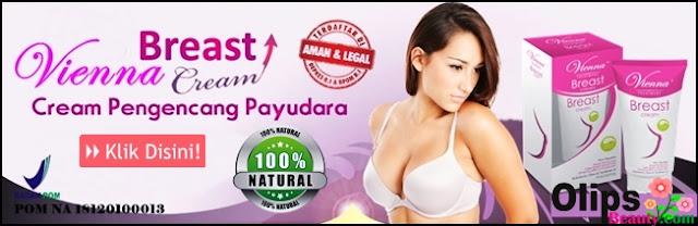 Jual Produk Vienna Breast Cream Payudara BPOM 2016