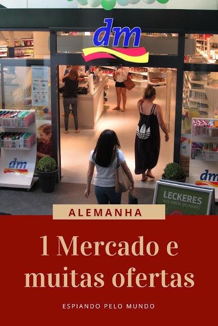 MERCADOS na Renânia do Norte-VESTFÁLIA