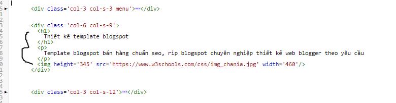 Bài 3 - Cách lấy dữ liệu bài viết ra ngoài trang chủ blogpsot
