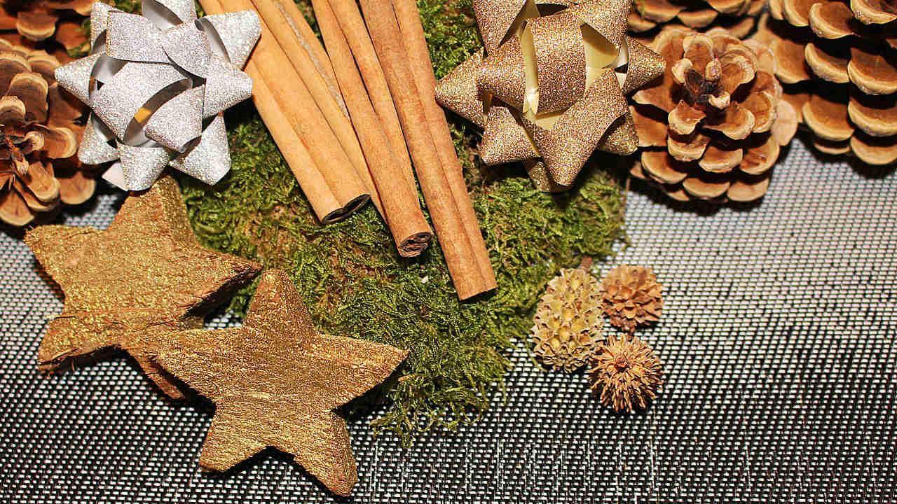 Consigli d 39 arredo decorazioni natalizie che funzionano for Consigli d arredo
