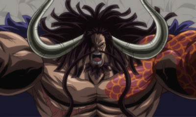 karakter anime yang overpowered