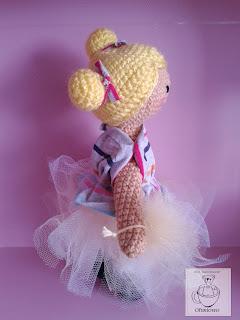 TiuLova Blondi - Ofuniowo