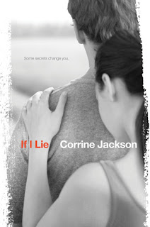 If I Lie Corrine Jackson book cover