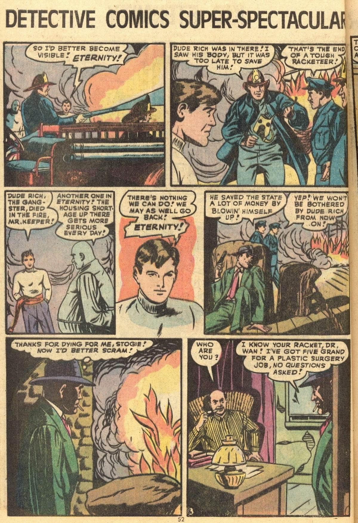 Detective Comics (1937) 444 Page 51