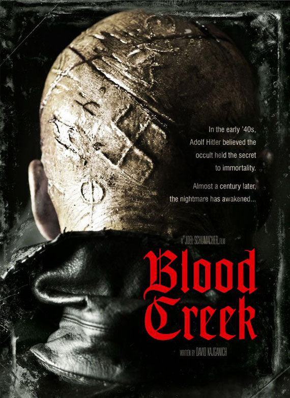Town Creek (Blood Creek)