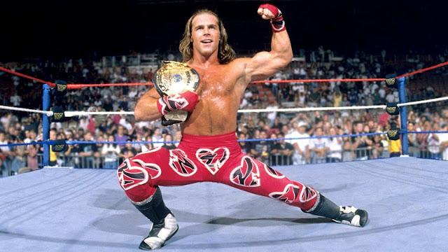 Eric Bischoff detalha o porquê a WCW não estava interessada em contratar Shawn Michaels