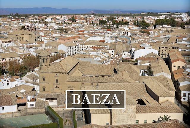 Baeza, qué ver en esta bella ciudad renacentista jienense