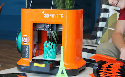 Da Vinci Mini 3D Printer Review and Driver Download