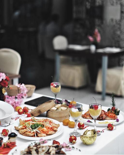 Casa D'oro - Restoran Romantis di Jakarta