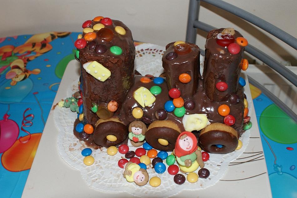 Unique Birthday Cake Decorations Gallery Cakes