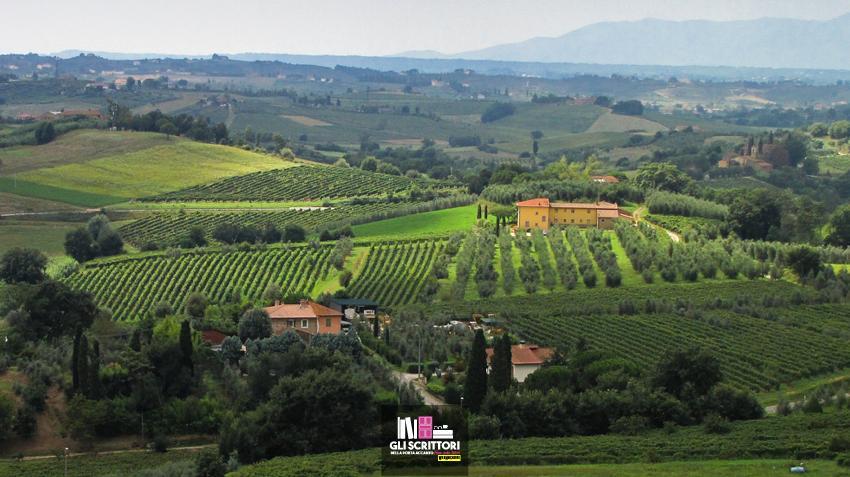 Weekend in Toscana, tra Vinci e San Miniato
