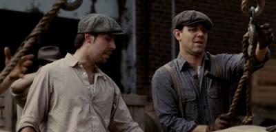 """""""Нокдаун""""   2005 г.  реж. Рон Ховард"""